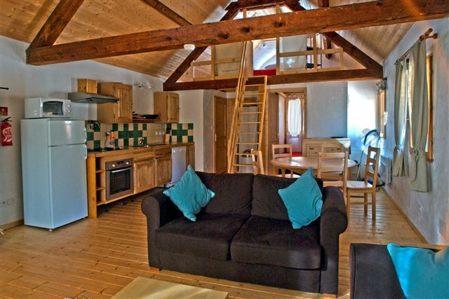 28 Pole Barn Loft Ideas Joy Barn With Loft Living